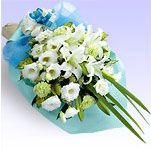 お供え花束1